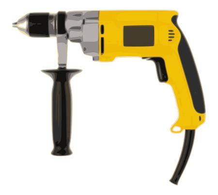 Bohrmaschine Test - Bohrhammer, Schlagbohrmaschine im Test